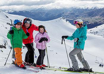 New Zealand Ski