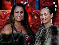 Te Puia Maori Culture