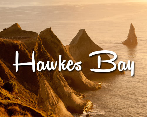 Destination Hawkes Bay NZ
