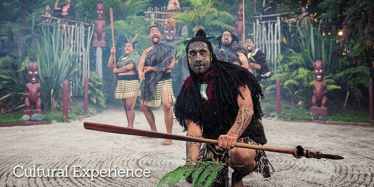 Experience Maori Culture Rotorua
