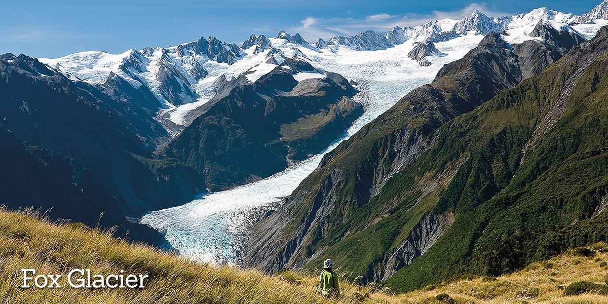 Destination Fox Glacier