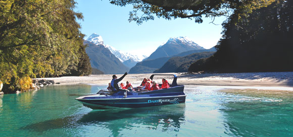 Just New Zealand Holidays Vacation Package Tours - New zealand vacation packages