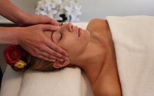 Relax enjoy a massage at Tekapo Springs