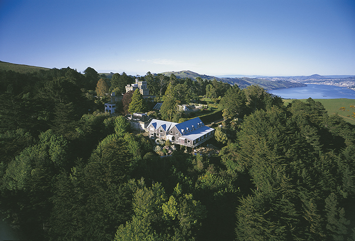 larnach_lodge
