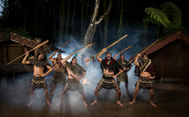 Rotorua Maori: Why You Must Immerse Yourself In Māori Culture When